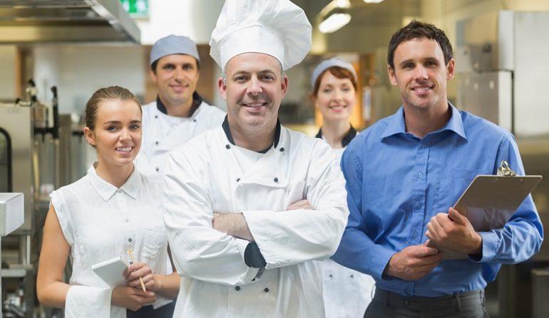 Premier Restaurant Consultants