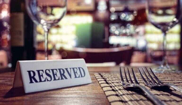 Set up Your Restaurant