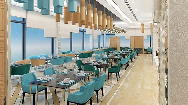Restaurant Consultanting Services